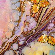 fluctus multi coloured detailed