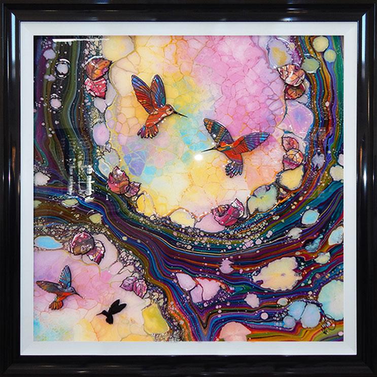 hummingbird bliss1